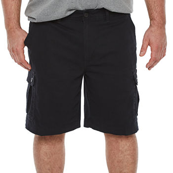 da44117b9e Big Tall Size Cargo Shorts for Men - JCPenney