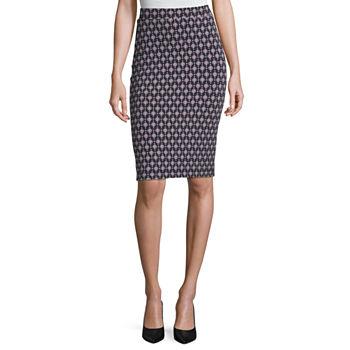 720d4df805c2 Knee Length Skirts for Women - JCPenney