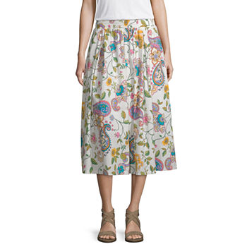 d60191d68 Plaid Skirts for Women - JCPenney