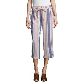 1eb19476 Women's Capris | Crop Pants for Women | JCPenney