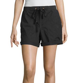 f631bebea3f56 Women's Shorts for Sale | Shop Many Styles | JCPenney