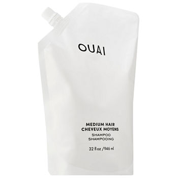 OUAI Shampoo for Medium Hair
