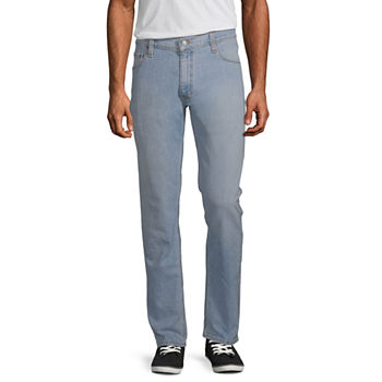 Arizona Men's Flex Athletic Fit Jeans