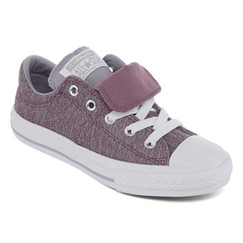 edb03bcfc831bc Converse Chuck Taylor All Star Street Mid Toddler Unisex Kids Slip-on  Sneakers. Add To Cart. Wolf Grey Blk. Violet Prvnc Prpl.  29.19 -  39.99  sale