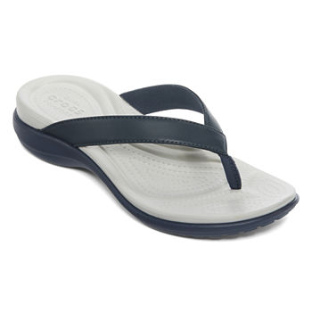 b691c6db8 Flip-flops Sandals Women s Comfort Shoes for Shoes - JCPenney