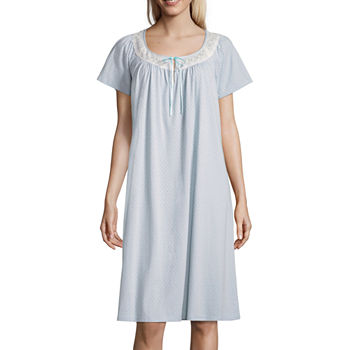 Nightgowns Blue Pajamas   Robes for Women - JCPenney adcc9a177