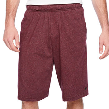 3db73e447fee7 Workout Shorts Red Nike for Shops - JCPenney