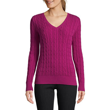 CLEARANCE St. John s Bay Tops for Women - JCPenney c2410a6ae