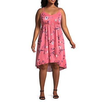 Boutique + Plus Size Dresses for Women - JCPenney