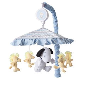 Snoopy Nursery Decor
