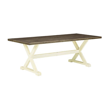 Signature Design by Ashley Preston Bay Patio Dining Table