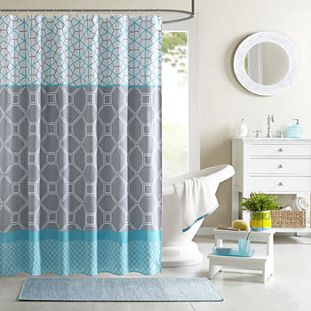 CLEARANCE Shower Curtains For Bed Bath