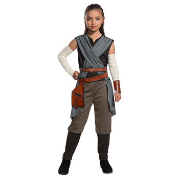 Buyseasons 6-pc. Star Wars Dress Up Costume Girls