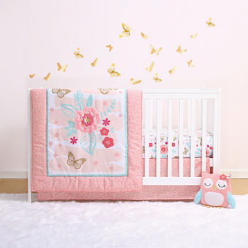 Crib Bedding Sets for Baby - JCPenney