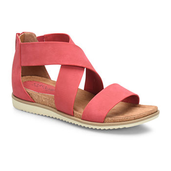 96d73a1af57 Eurosoft Womens Rishelle Wedge Sandals. Add To Cart. Few Left