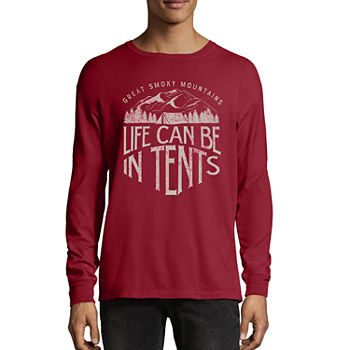 5a1a2150 Men's Graphic Tees | Short & Long Sleeve Graphic T-Shirts - JCPenney