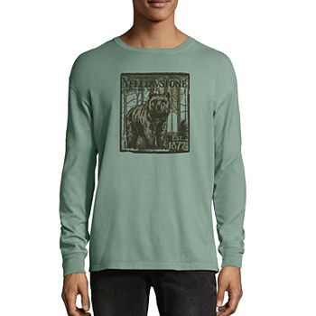 8c5eacc0c Young Mens Green Graphic T-shirts for Men - JCPenney