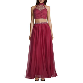 abf230d7966 My Michelle Red Homecoming Dresses for Juniors - JCPenney