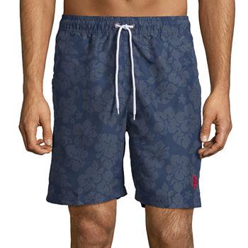 2ee210d980 Swimming Trunks Swimwear for Men - JCPenney