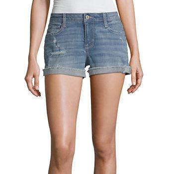 7f14b1371a Juniors Shorts & Bermuda Shorts, Crops for Juniors
