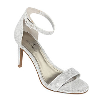 5a1d902abfb0 Silver All Women s Shoes for Shoes - JCPenney