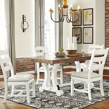 Nailhead Trim Dining Room Chairs For The Home Jcpenney