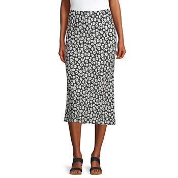 by&by Womens Maxi Skirt - Juniors
