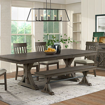 Rectangle Dining Room Tables For The