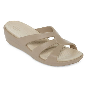 25f7b5670 Wedge Sandals Sandals Women s Comfort Shoes for Shoes - JCPenney
