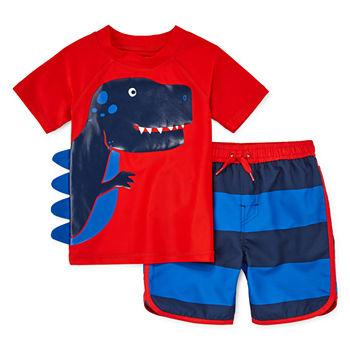 3235591087aca Boys Swimwear for Baby - JCPenney