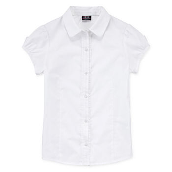 e49f00611f3552 Girls School Uniforms for Kids - JCPenney