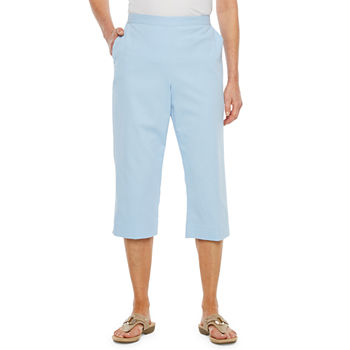 116b7a24bd9 Alfred Dunner Capris   Crops for Women - JCPenney