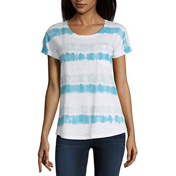 18beb61c7b1c3 A.n.a Tops for Women - JCPenney