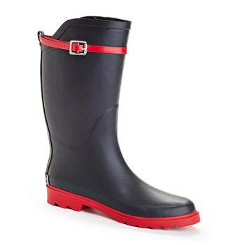 5f552212cb7 Women s Rain Boots - Shop JCPenney