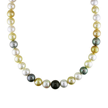 59d253ac10139 Pearl Necklaces + Pendants Gemstones & Birthstones for Jewelry ...