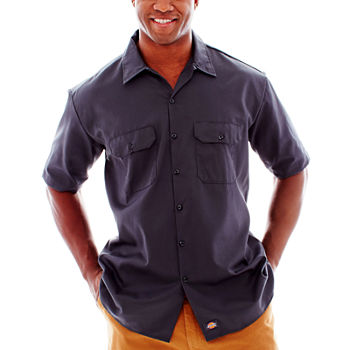 cfb5ebeebbf Dickies Shirts for Men - JCPenney