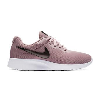 Nike Up Shoes Running Lace Womens Tanjun 4Lj53AR