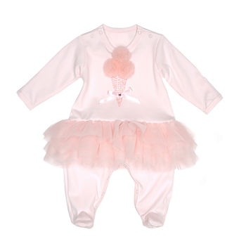 be4ae8978 Nanette Baby Baby Girl Clothes 0-24 Months for Baby - JCPenney