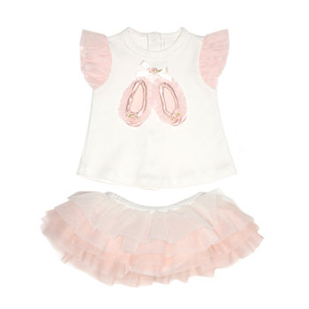 67ea3e990404 Nanette Baby Baby Girl Clothes 0-24 Months for Baby - JCPenney
