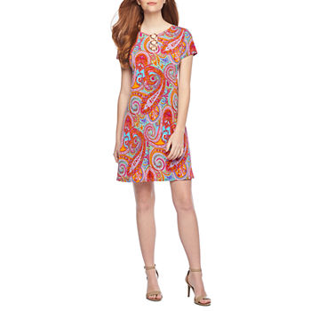 d9a4ec55d29 Knit Dresses for Women - JCPenney