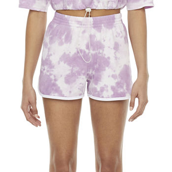 JUNIORS CELESTIAL DOLPHIN SHORT