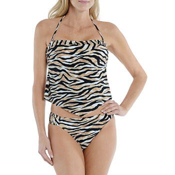 Mynah Tankini and Hipster Bottom