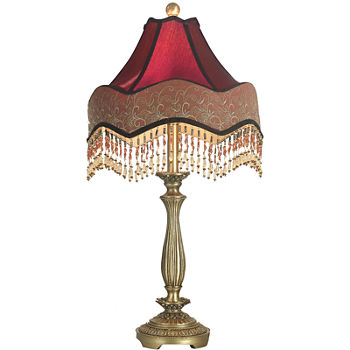 Table lamps jcpenney 100 aloadofball Gallery