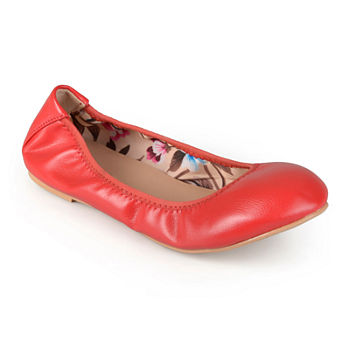 Journee Collection Womens Lindy Ballet Flats