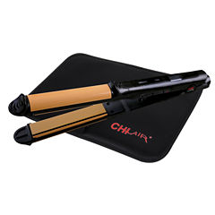CHI Air Expert Classic Tourmaline Ceramic 3-In-1 Smooth Curl And Wave Hair Waver