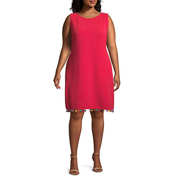 CLEARANCE Plus Size Dresses for Women - JCPenney