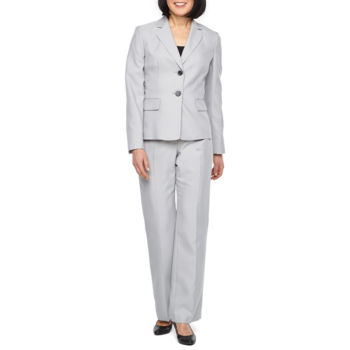 Pant Suits Gray For Women Jcpenney
