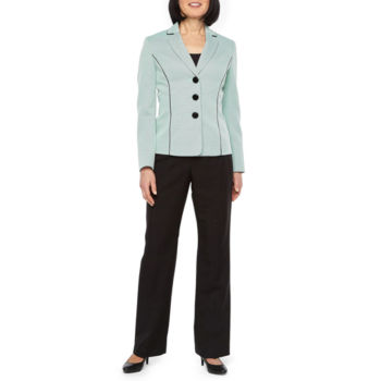 Clearance Blue Suits Suit Separates For Women Jcpenney