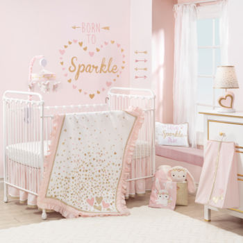 Greatest Crib Sheets, Baby Bedding & Blankets ET19