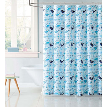 Laura Hart Kids Shower Curtains for Bed & Bath - JCPenney